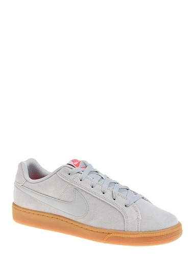 Nike Court Royale Suede Gri